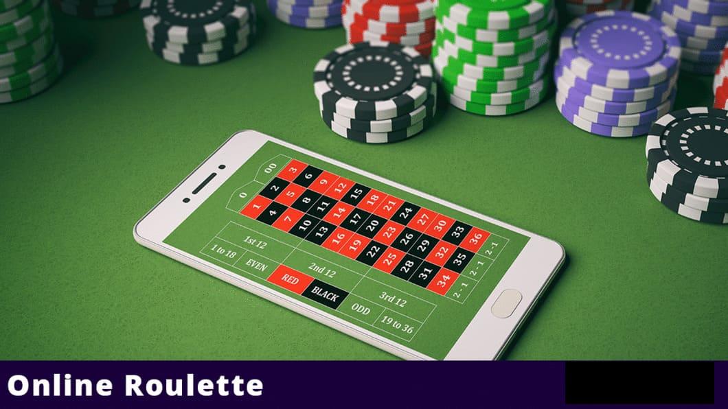 Spela gratis roulette online